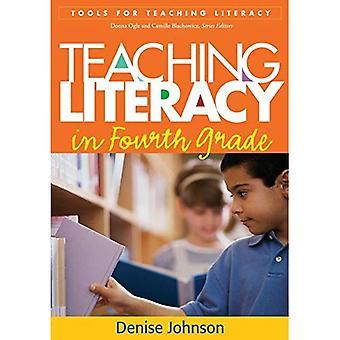 Ensino Alfabetização na quarta série (ferramentas para o ensino de Alfabetização) (ferramentas para o ensino de Alfabetização série)