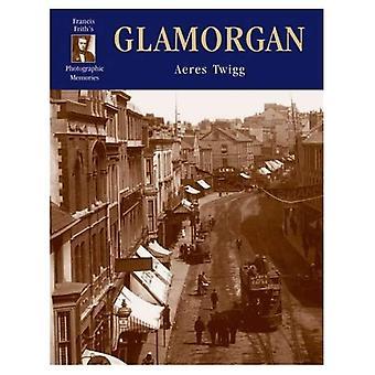 Francis Frith's Glamorgan (Photographic Memories)