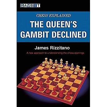 The Queen's Gambit Declined (Chess Explained)