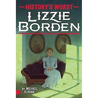 Lizzie Borden (History's Worst)