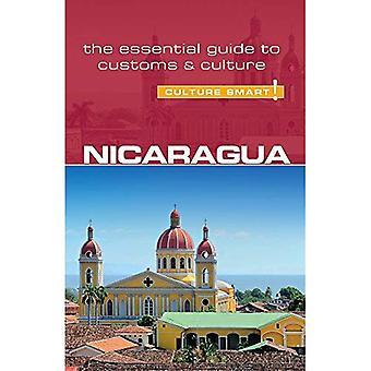 Nicaragua - Culture Smart! The Essential Guide to Customs & Culture (Culture Smart!)