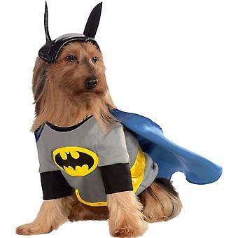 Batman câine costum