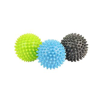 Fitness Mad Spikey Massage Ball Set