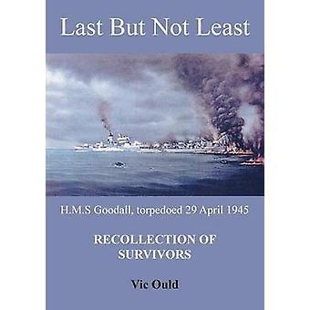 Last But Not Least par Ould & Vic