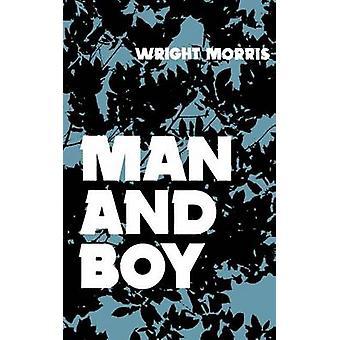 Mannen och pojken av Morris & Wright