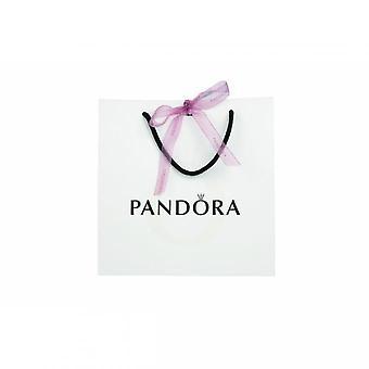Charm Pandora 798487C01 - Silber farblos Glitter