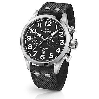 TW Steel Vs8 Volante watch 48 mm