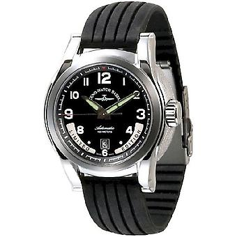 Zeno-watch mens watch cockpit automatic limited edition 2740-a1