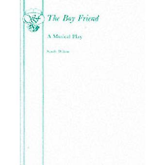 The Boyfriend - Libretto by Sandy Wilson - 9780573080074 Book