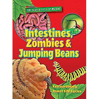 Intestines - Zombies and Jumping Beans - 2018 by Ruth Owen - 978178856