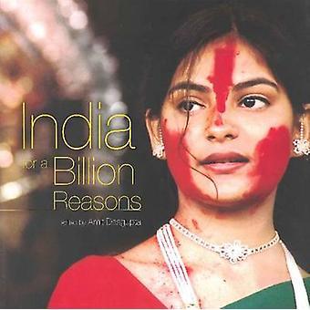 India for a Billion Reasons by Amit Dasgupta - 9788183281430 Book