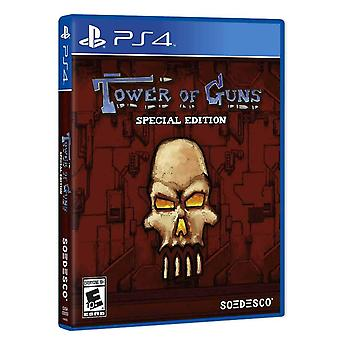 Tower of Guns Special Edition PS4-spil