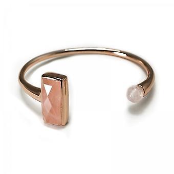 Lola Rose Rose Quartz Romilda Bracelet  2Q0111-007000
