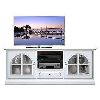 Kabinett Weißdiamond Tv