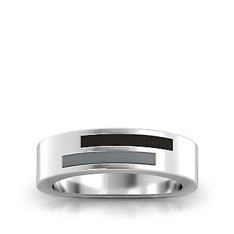 Chicago white Sox Ring In Sterling Silber Design von BIXLER