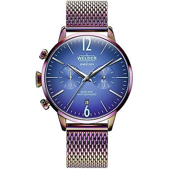 Welder Men's Watch WWRC819