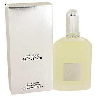 Tom Ford grau Vetiver Von Tom Ford Eau De Parfum Spray 1.7 Oz (Männer) V728-462798