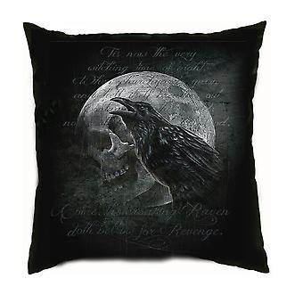 Wild star - ravens curse - square cushion cover 23
