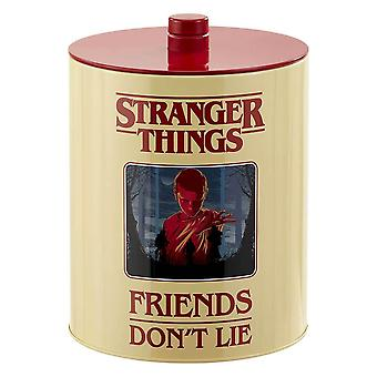 Stranger Things retro Cookie Jar