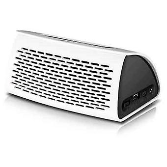 Speed Link Bluetooth speaker white tones sl8906we (Kitchen Appliances , Electronics)