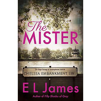 The Mister 9781984898326