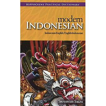 Modern Indonesian-English / English-Indonesian Practical Dictionary b