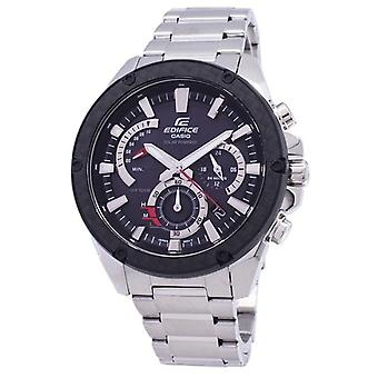 Casio Edifice EQS-910d-1av Solar Chronograph mænd ' s Watch