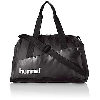 hummel Authentic Charge - Unisex asaiugamani set - Black - 65 x 32 x 33 cm