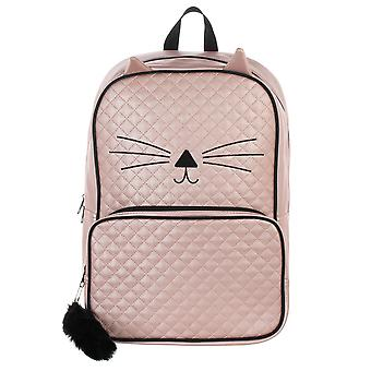 Backpack - Quilted Kitten New bp7rl9plw