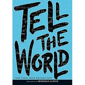 Vertel de wereld