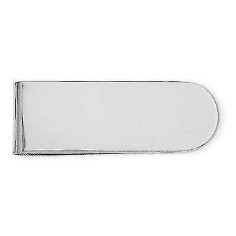 925 Sterling Silber solide poliert Rhodium vergoldet Rhodium vergoldet Geld Clip Schmuck Geschenke für Männer