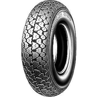 Pneus Moto Michelin S83 ( 3.00-10 TT/TL 42J roue arrière, Roue avant )