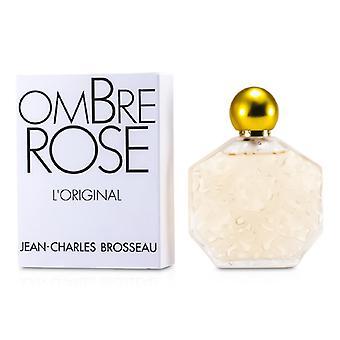 Jean-charles Brosseau Ombre Rose L'original Eau De Toilette Spray - 50ml/1.7oz