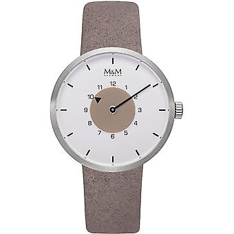 M et M Allemagne M11950-823 Desugn ligne Women's Watch