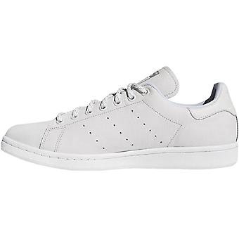 Adidas Originals menns Stan Smith WP Lace up casual trenere Sneakers sko-hvit
