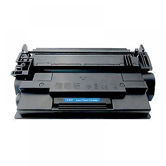 Cartuccia per toner Premium eReplacements con HP 87X, CF287X-ER, CF287X