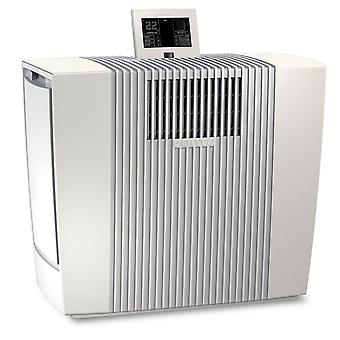 Venta LW62T Smart Home Wifi Humidifier 250m² e Air Purifier 150m², Venta App, Controle Remoto, Branco.