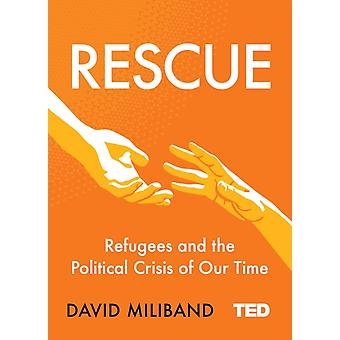 Rescue by David Miliband