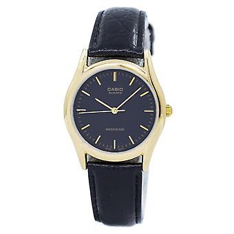 Casio Analog Quartz MTP-1094Q-1A MTP1094Q-1A Men's Reloj