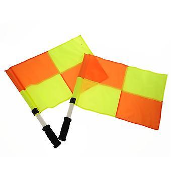Sondico Unisex Linesman Flags