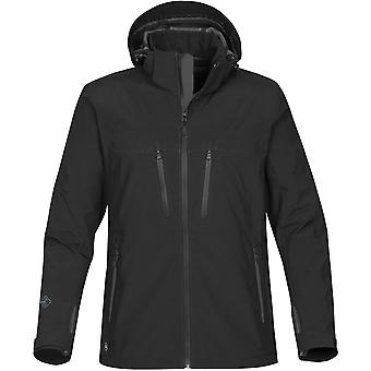 Stormtech Mens Patrol Technical Breathable Softshell Jacket