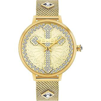 POLICE - Wristwatch - Ladies – PL16031MSG.22MMA