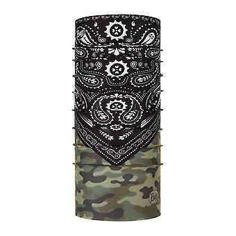 Buff New Original Headwear ~ Camo Cash multi