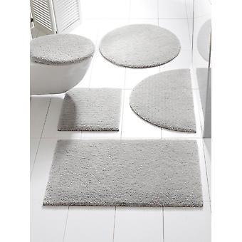 Heine Home zachte Bad tapijt Bad feeder stapelhoogte 20 mm ca. 80x150 cm