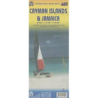 Jamaica and Cayman Islands 2016 by Created by ITMB
