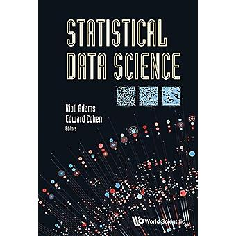Statistical Data Science by Adams & Niall