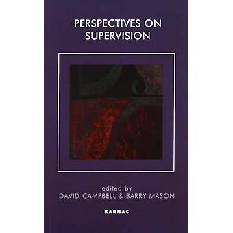 Näkökulmat valvontaan editointi David Campbell & editoinut Barry Mason