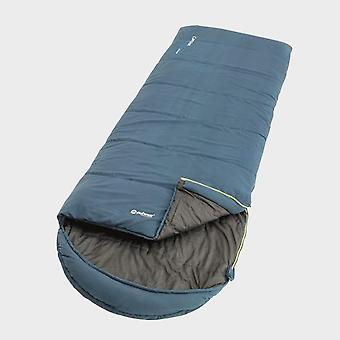 New Outwell Campion Lux Single Sleeping Bag Blue