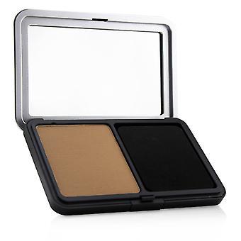 Matt samt Haut Blurring Pulver Foundation - R410 (Golden Beige) 11g/0,38Oz