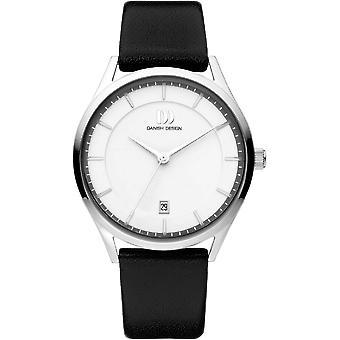 Tanskan Design IQ12Q1214 Nile Miesten Watch